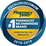 Oscillococcinum - Pharmacy Times #1 Pharmacist Recommended Brand! Homeopathic Flu Products 2018-2019