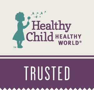 Healthy Child Healthy World Trusted