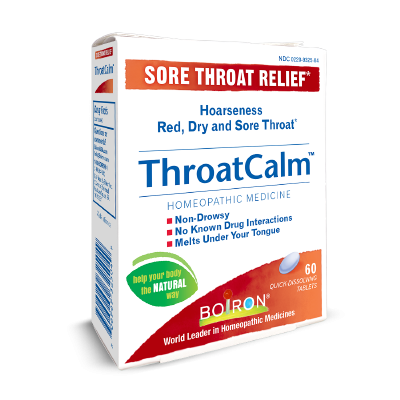 ThroatCalm