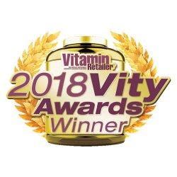 2018 Vity Awards Winnet